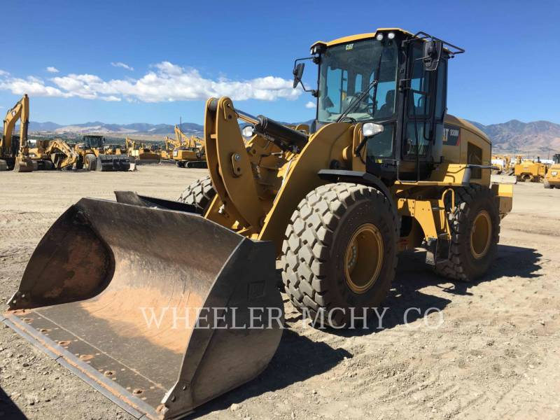 CATERPILLAR WHEEL LOADERS/INTEGRATED TOOLCARRIERS 930M QCF equipment  photo 10