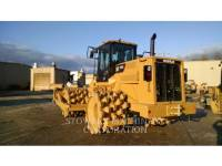 CATERPILLAR WHEEL DOZERS 815F2 equipment  photo 2