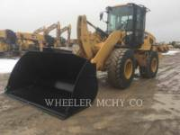 CATERPILLAR WHEEL LOADERS/INTEGRATED TOOLCARRIERS 926M HL QC equipment  photo 4