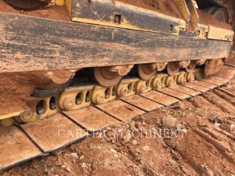 DEERE & CO. TRACTORES DE CADENAS DER 700J equipment  photo 7