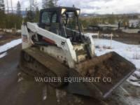 BOBCAT スキッド・ステア・ローダ T250 equipment  photo 4
