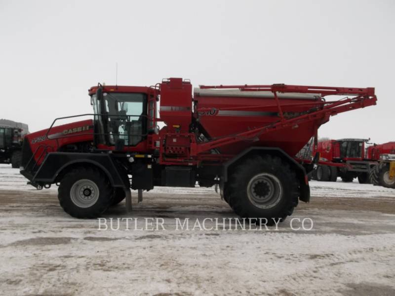 CASE/INTERNATIONAL HARVESTER PULVERIZADOR 4520 equipment  photo 4