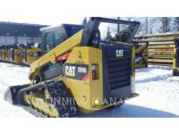 CATERPILLAR UNIWERSALNE ŁADOWARKI 289D equipment  photo 6