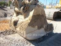 CATERPILLAR TRACK EXCAVATORS 345C equipment  photo 7