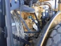 CATERPILLAR COMPACTEUR VIBRANT, MONOCYLINDRE LISSE CS56B equipment  photo 13