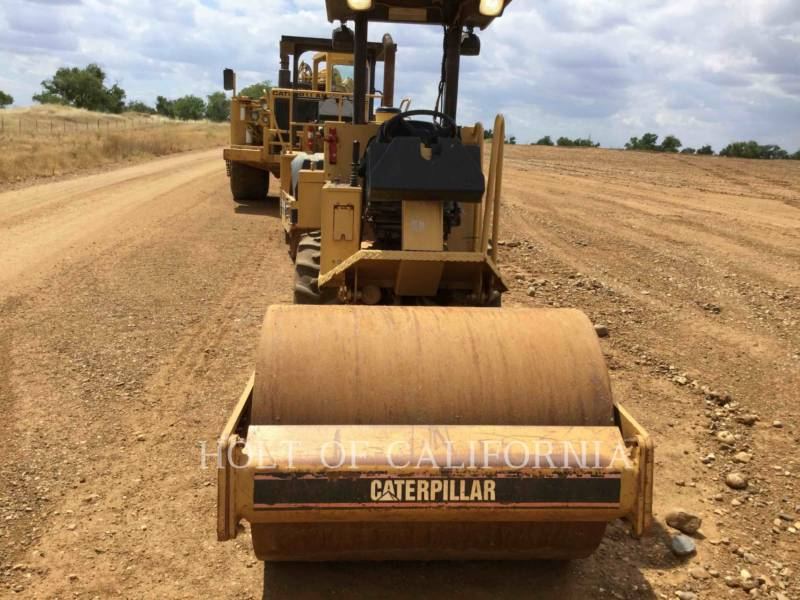 CATERPILLAR COMPACTADORES CS-323C equipment  photo 3