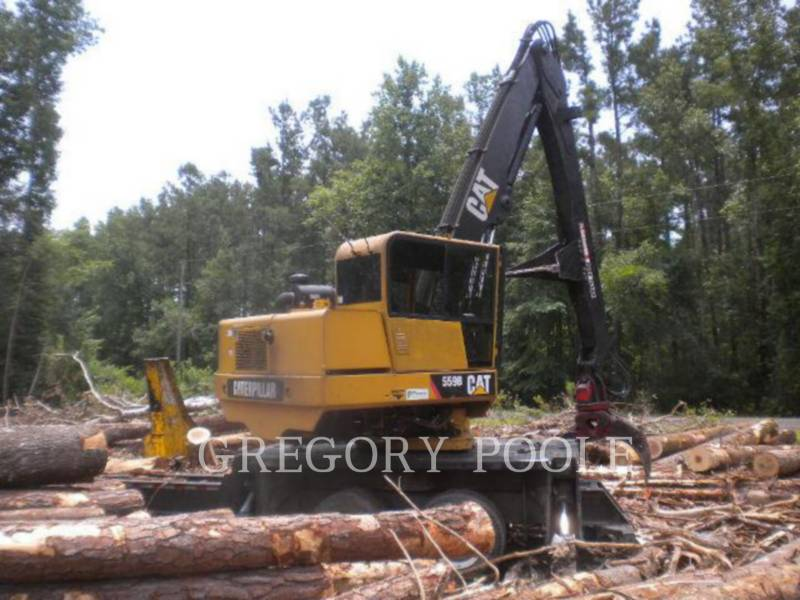 CATERPILLAR ARTICULATION POUR CHARGEUR 559B DS equipment  photo 24