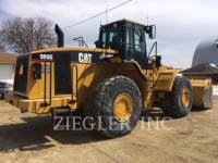 CATERPILLAR MINING WHEEL LOADER 980G equipment  photo 3