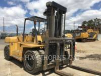 Equipment photo CATERPILLAR DP150 FORKLIFTS 1