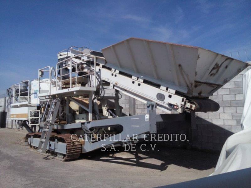 METSO CRUSHERS LT200  HP equipment  photo 5