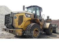 CATERPILLAR MINING WHEEL LOADER 950GC equipment  photo 4