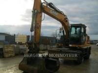 CASE MOBILBAGGER WX148 equipment  photo 2