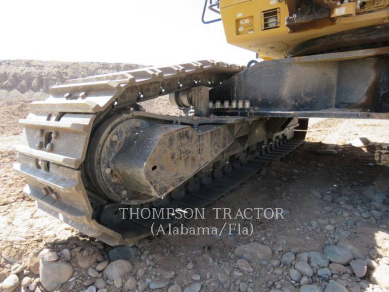 CATERPILLAR 大規模鉱業用製品 6015B equipment  photo 21