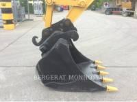 CATERPILLAR KETTEN-HYDRAULIKBAGGER 314ELCR equipment  photo 11