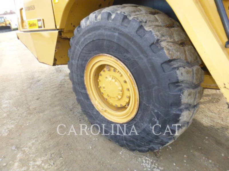 CATERPILLAR ARTICULATED TRUCKS 725C equipment  photo 14