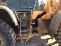 HYUNDAI WHEEL LOADERS/INTEGRATED TOOLCARRIERS HL757-9A XTD equipment  photo 7