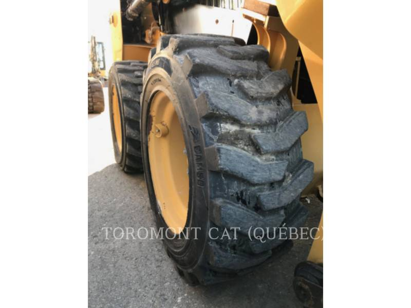 CATERPILLAR SKID STEER LOADERS 226D equipment  photo 17