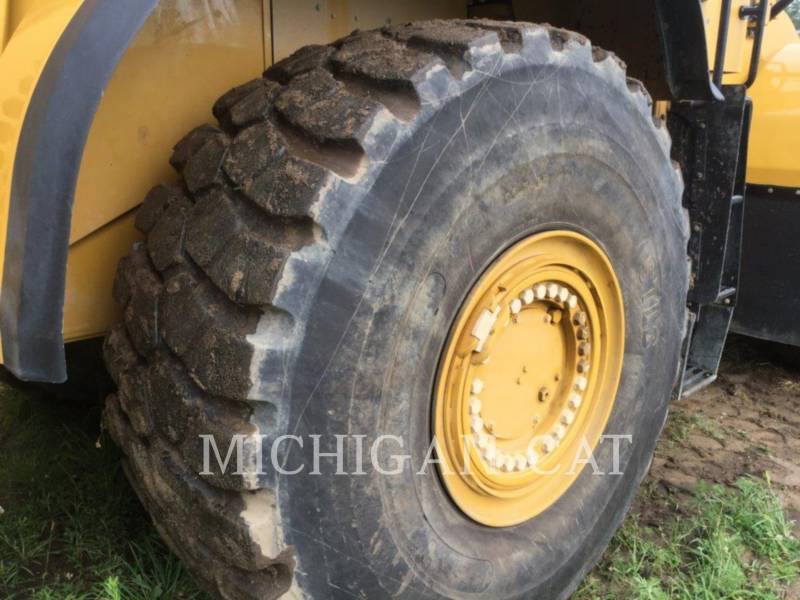 CATERPILLAR WHEEL LOADERS/INTEGRATED TOOLCARRIERS 980K LC equipment  photo 17