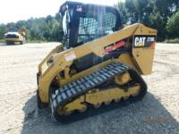 CATERPILLAR 多様地形対応ローダ 279D equipment  photo 5