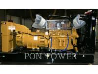 CATERPILLAR 固定式発電装置 C18 DI-TA equipment  photo 2