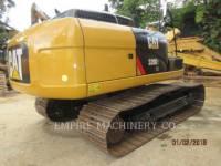 CATERPILLAR トラック油圧ショベル 320D2-GC equipment  photo 3