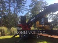 Equipment photo PRENTICE 384 KNUCKLEBOOM LOADER 1