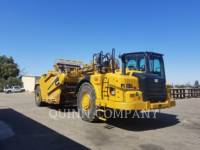 Equipment photo CATERPILLAR 623K DECAPEUSES AUTOMOTRICES 1