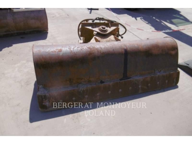 CATERPILLAR WHEEL EXCAVATORS M316C equipment  photo 17