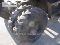 CATERPILLAR WHEEL EXCAVATORS M313D equipment  photo 9