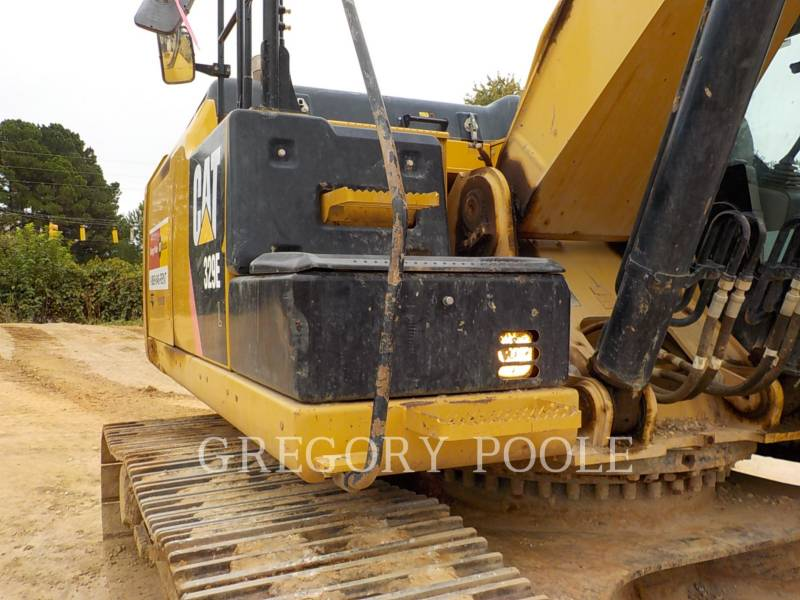 CATERPILLAR PELLES SUR CHAINES 329E L equipment  photo 6
