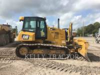 CATERPILLAR TRATORES DE ESTEIRAS D6K2LGP equipment  photo 2
