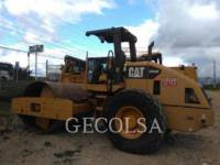 CATERPILLAR COMPACTADORES DE SUELOS CS-533E equipment  photo 1