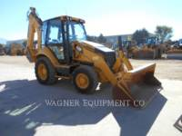 CATERPILLAR BACKHOE LOADERS 430F 4WDE equipment  photo 4