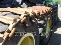 DEERE & CO. Industrie forestière - Cisaille 1270D equipment  photo 6