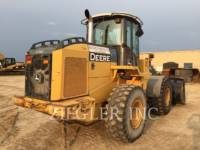 DEERE & CO. WHEEL LOADERS/INTEGRATED TOOLCARRIERS 624J equipment  photo 4