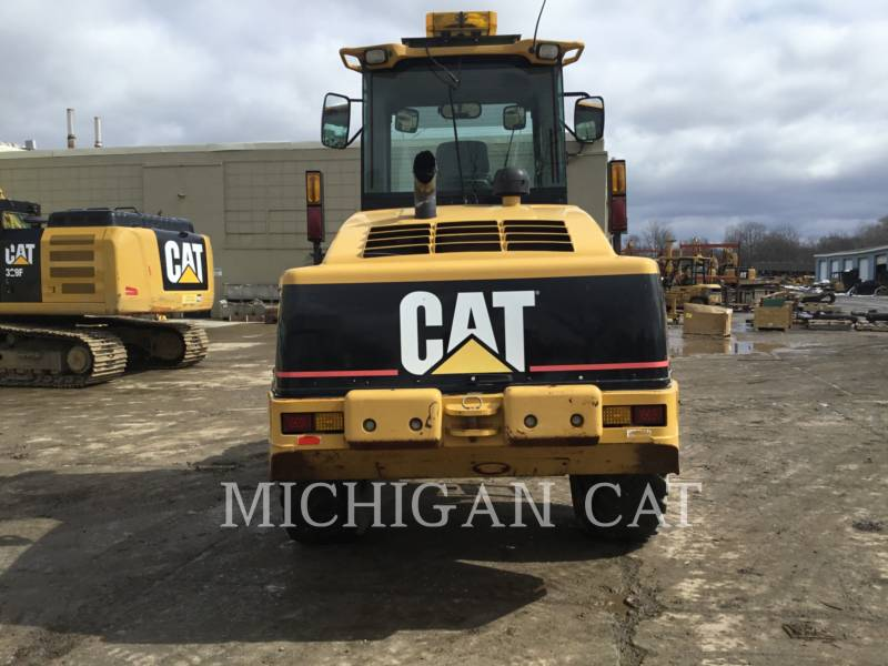CATERPILLAR WHEEL LOADERS/INTEGRATED TOOLCARRIERS 914G A equipment  photo 10