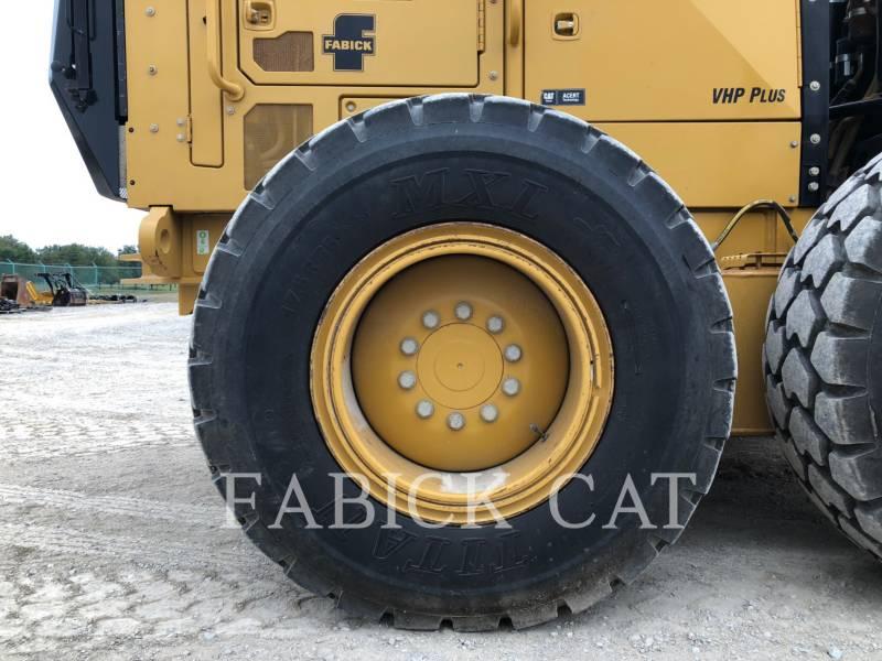CATERPILLAR モータグレーダ 12M2AWD equipment  photo 19