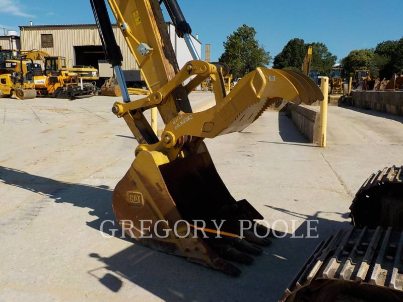 CATERPILLAR TRACK EXCAVATORS 316E L equipment  photo 20