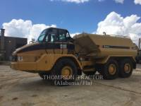 CATERPILLAR ARTICULATED TRUCKS 725 equipment  photo 15