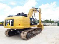 CATERPILLAR EXCAVADORAS DE CADENAS 320D2L equipment  photo 3