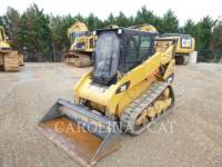 CATERPILLAR CHARGEURS SUR CHAINES 259B3 equipment  photo 6
