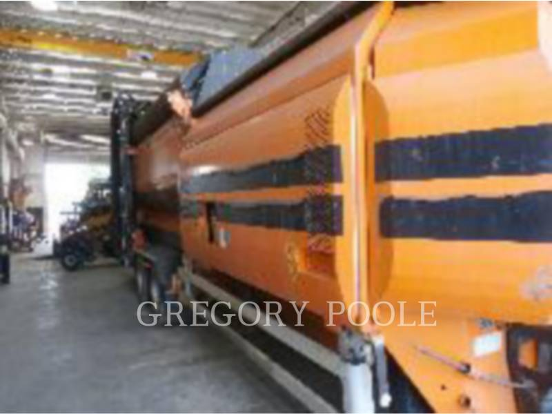 DOPPSTADT SIEBE SM 720 equipment  photo 4