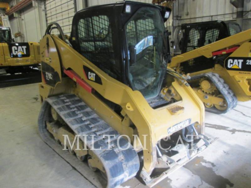 CATERPILLAR 多様地形対応ローダ 279C 2 equipment  photo 2