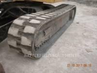 CATERPILLAR KOPARKI GĄSIENICOWE 302.5C equipment  photo 8