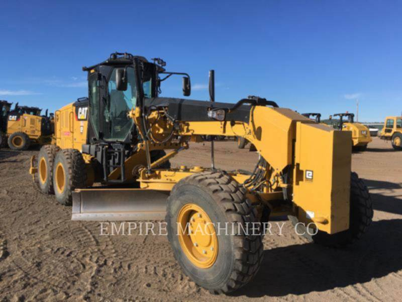 CATERPILLAR 平地机 120M2AWD equipment  photo 4