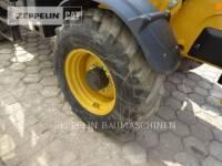 CATERPILLAR TELEHANDLER TH414C equipment  photo 15