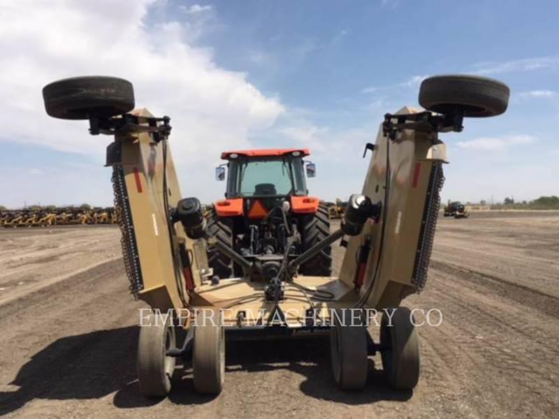 KUBOTA TRACTOR CORPORATION INNE M5091F equipment  photo 13