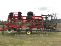 SUNFLOWER DISC EQUIPAMENTO AGRÍCOLA DE FENO SF4630-11 equipment  photo 5