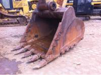 CATERPILLAR トラック油圧ショベル 336DL equipment  photo 8