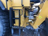 CATERPILLAR WHEEL LOADERS/INTEGRATED TOOLCARRIERS 980M LS equipment  photo 11